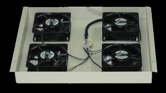Módulo ventilación - Gabitel